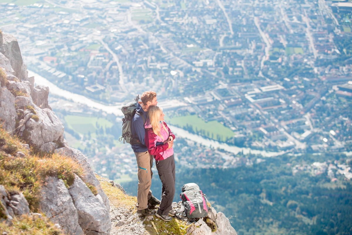 Single wandern innsbruck Seriose partnervermittlung russland - Universität Hohenheim: Studieren & forschen in Stuttgart