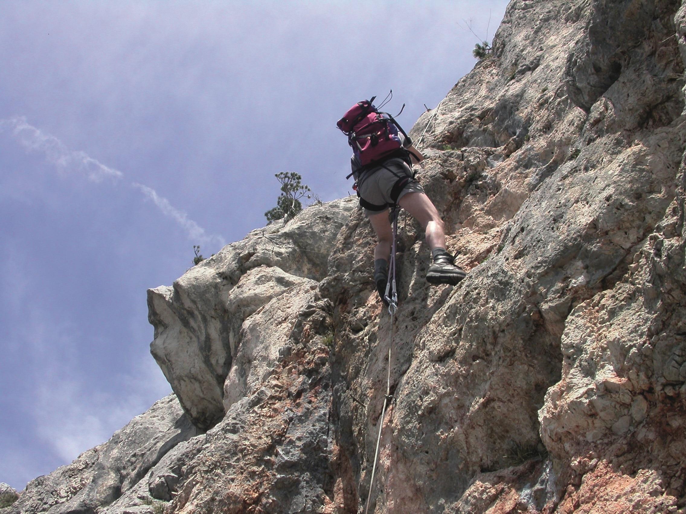 Klettersteig Niederösterreich : Bergfex Ötk kletterstei klettersteig tour niederösterreich