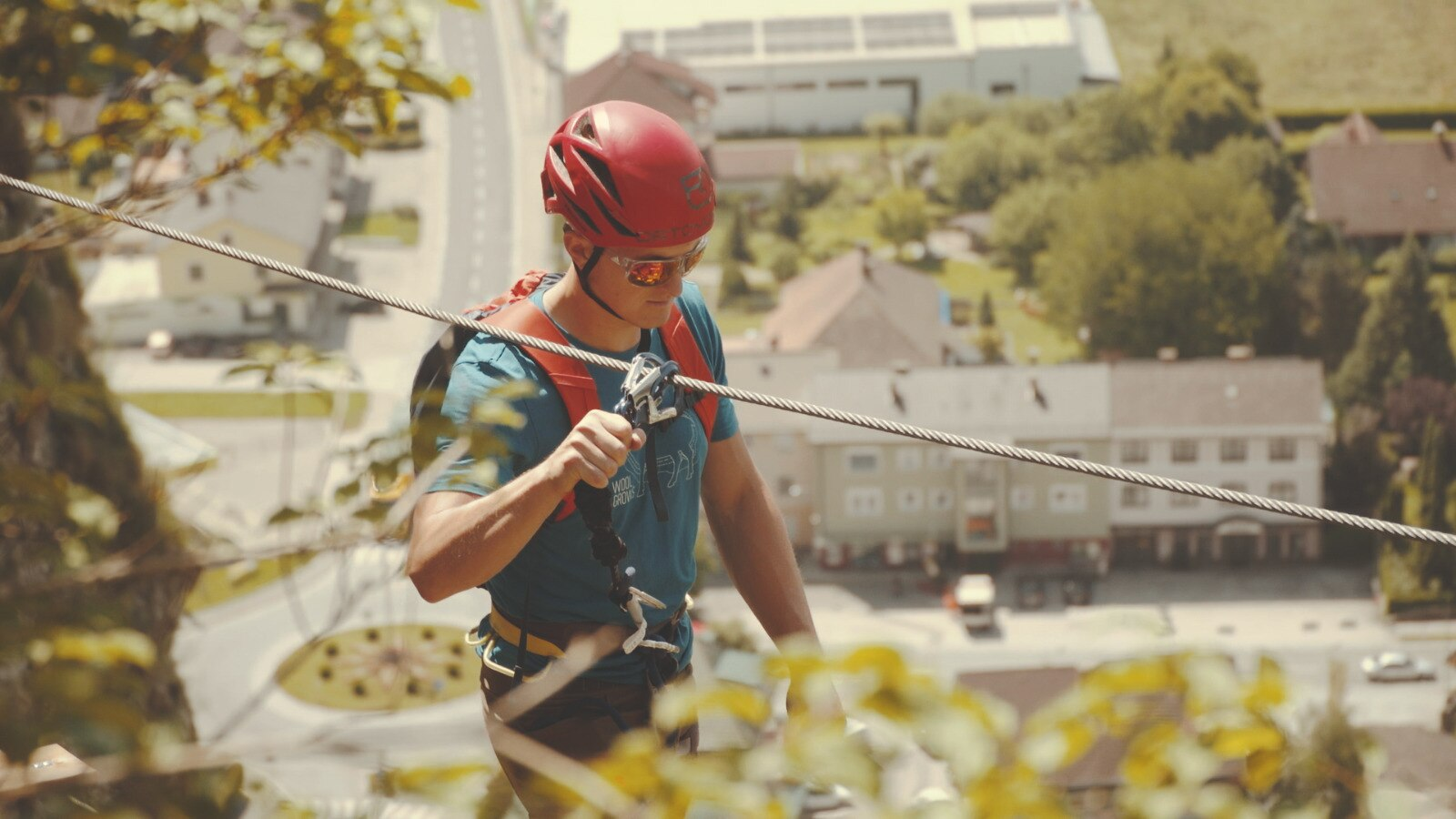 Klettersteig Griffen : Rigidalstockgrat klettersteig m u tourenberichte und fotos