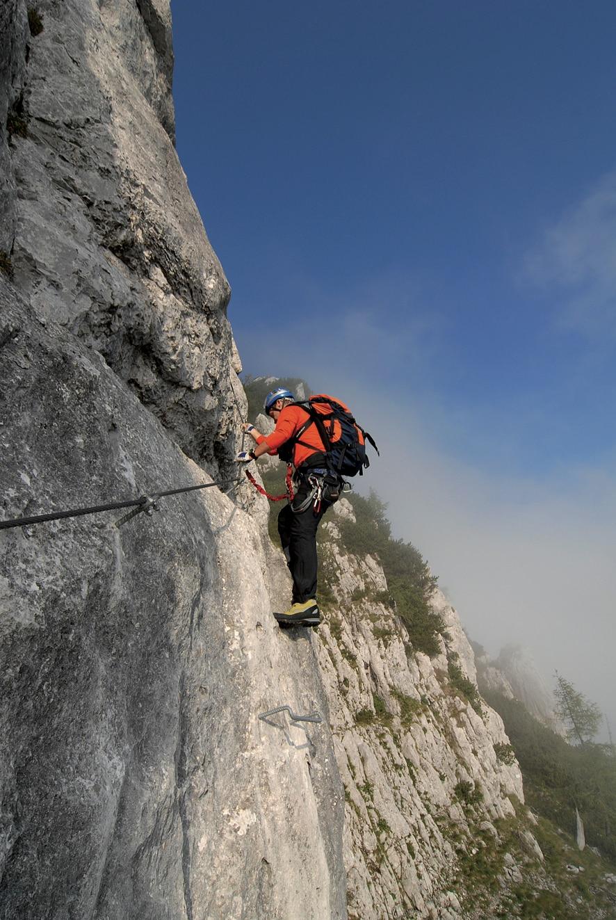 Klettersteig Uri : Fotogalerie tourfotos fotos zur klettersteig tour via ferrata