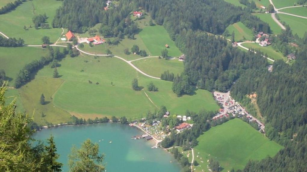 Wandern Gleinkersee Nach Rossleithen 3km Bergwelten