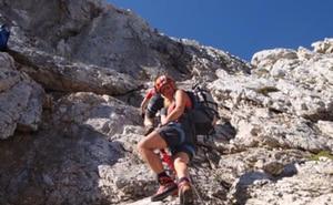 Klettersteig Gosausee : Klettersteige: gosausee dachstein 14km bergwelten