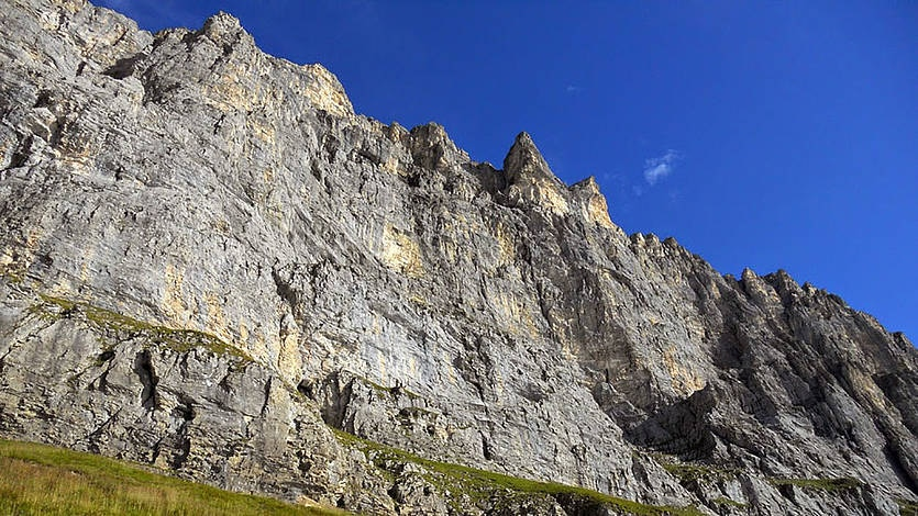 Klettersteig Bern : Klettersteige klettersteig tällistock km bergwelten
