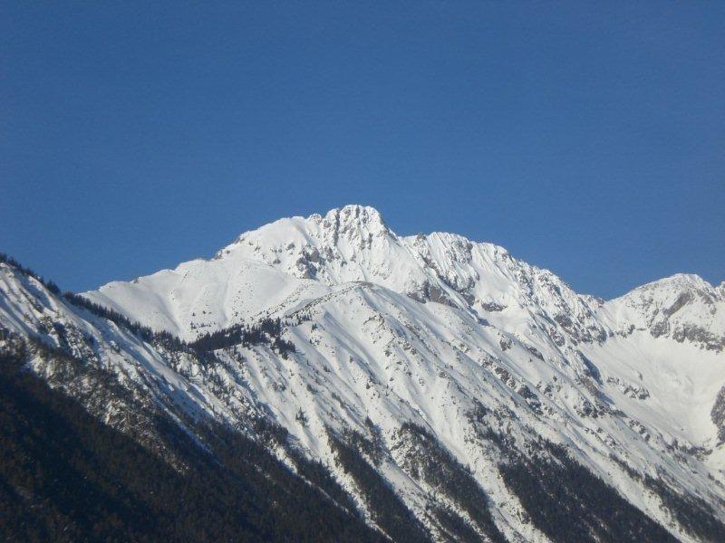 Klettersteig Wankspitze : Skitouren wankspitze km bergwelten