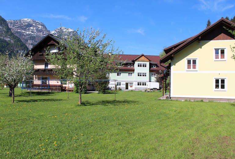 Ferienhof Osl Aussen