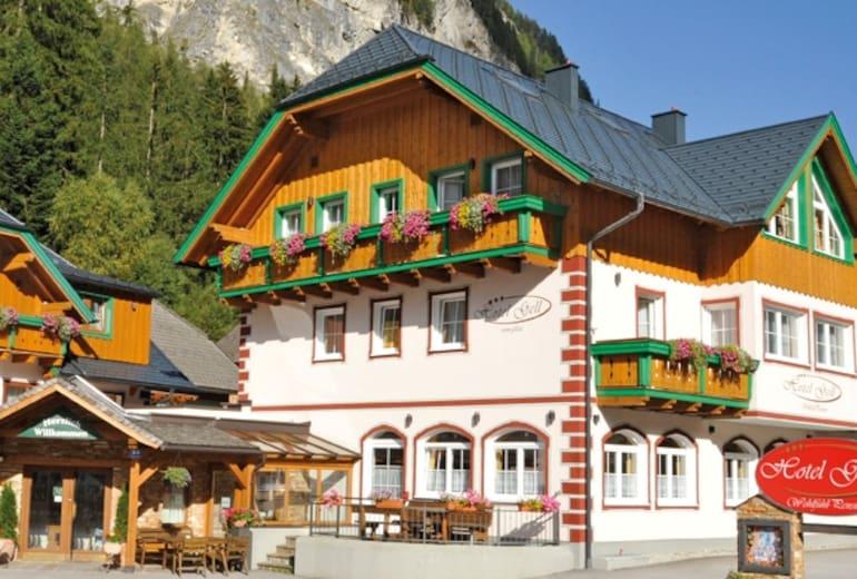 Wohlfühl-Hotel Gell Aussen