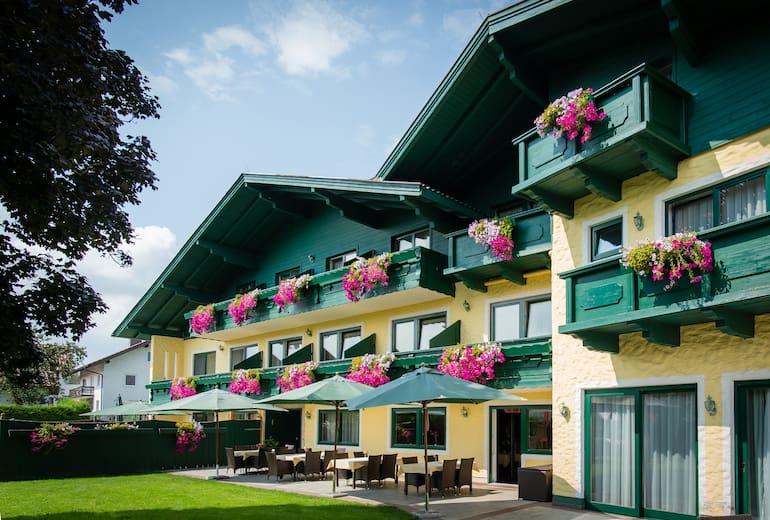 Landhotel Moorhof Außen