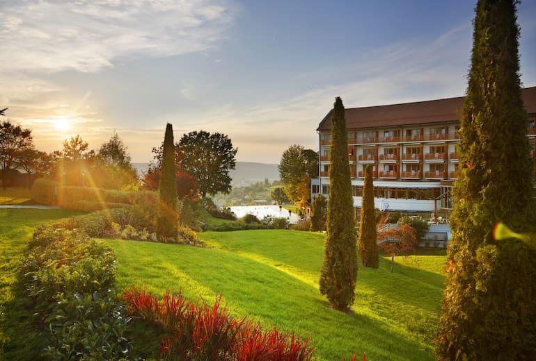 Hotel Der Steirerhof Aussen