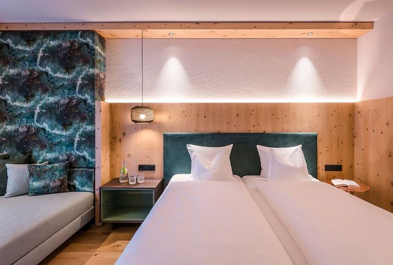 Hotel zur Pfeffermühle****