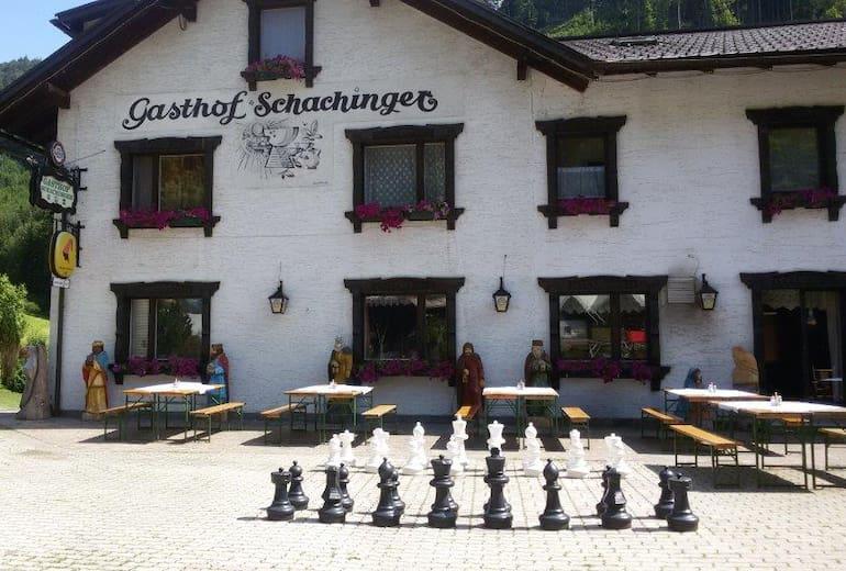 Gasthof Schachinger