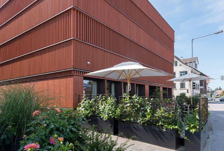 Gasthaus Johann