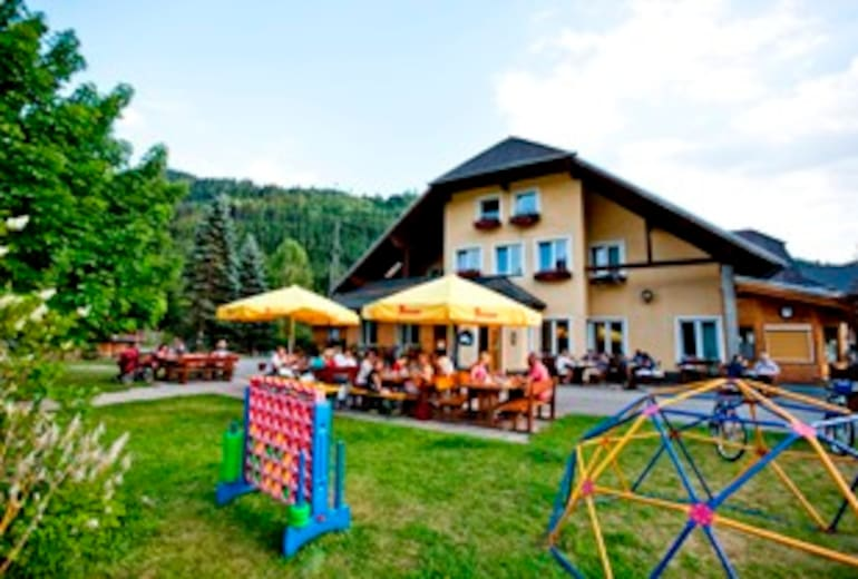 Olachgut Camping