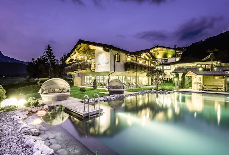 Hotel Unterlechner